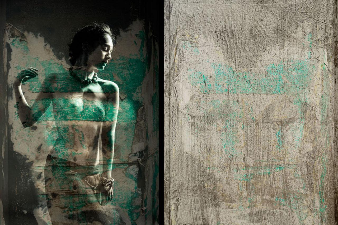 Canvas 3 - Foto | Kunst | Werk | Reiter
