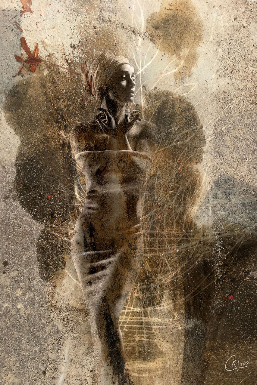 Verona 1 - Foto   Kunst   Werk   Reiter