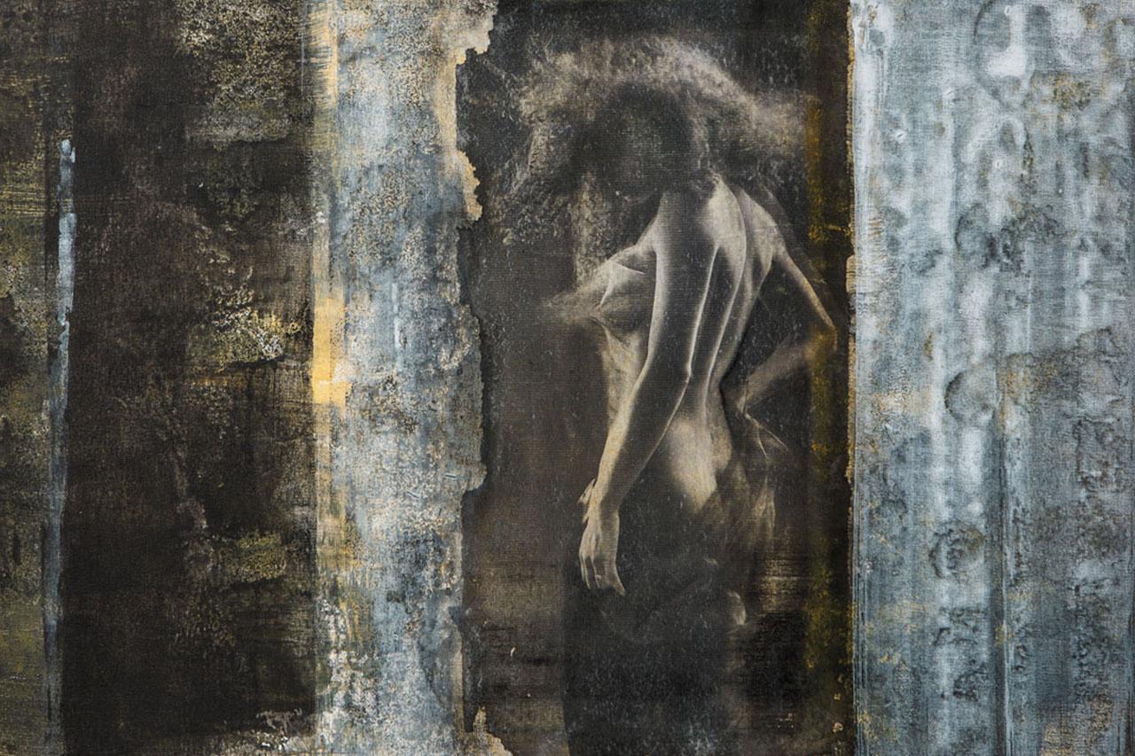 Canvas 4 - Foto | Kunst | Werk | Reiter