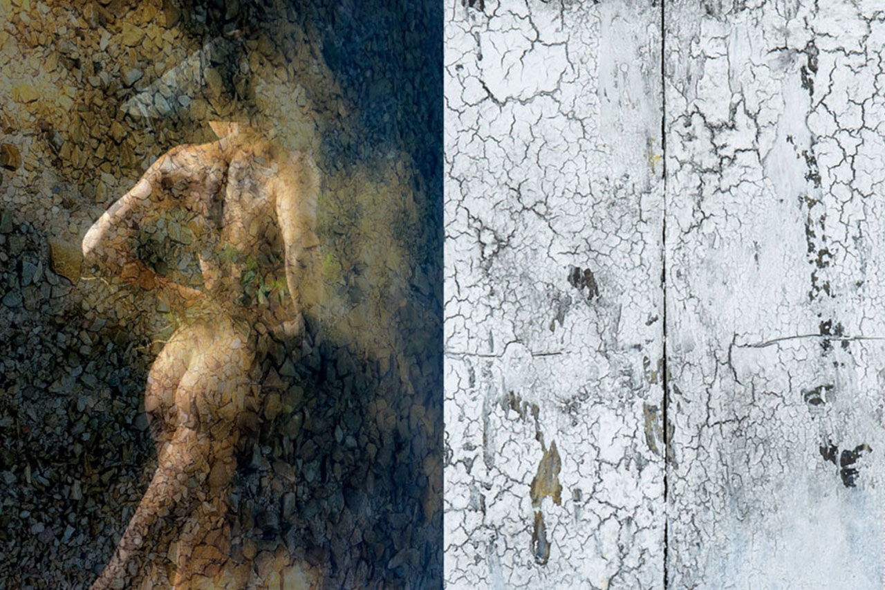 Canvas 6 - Foto | Kunst | Werk | Reiter