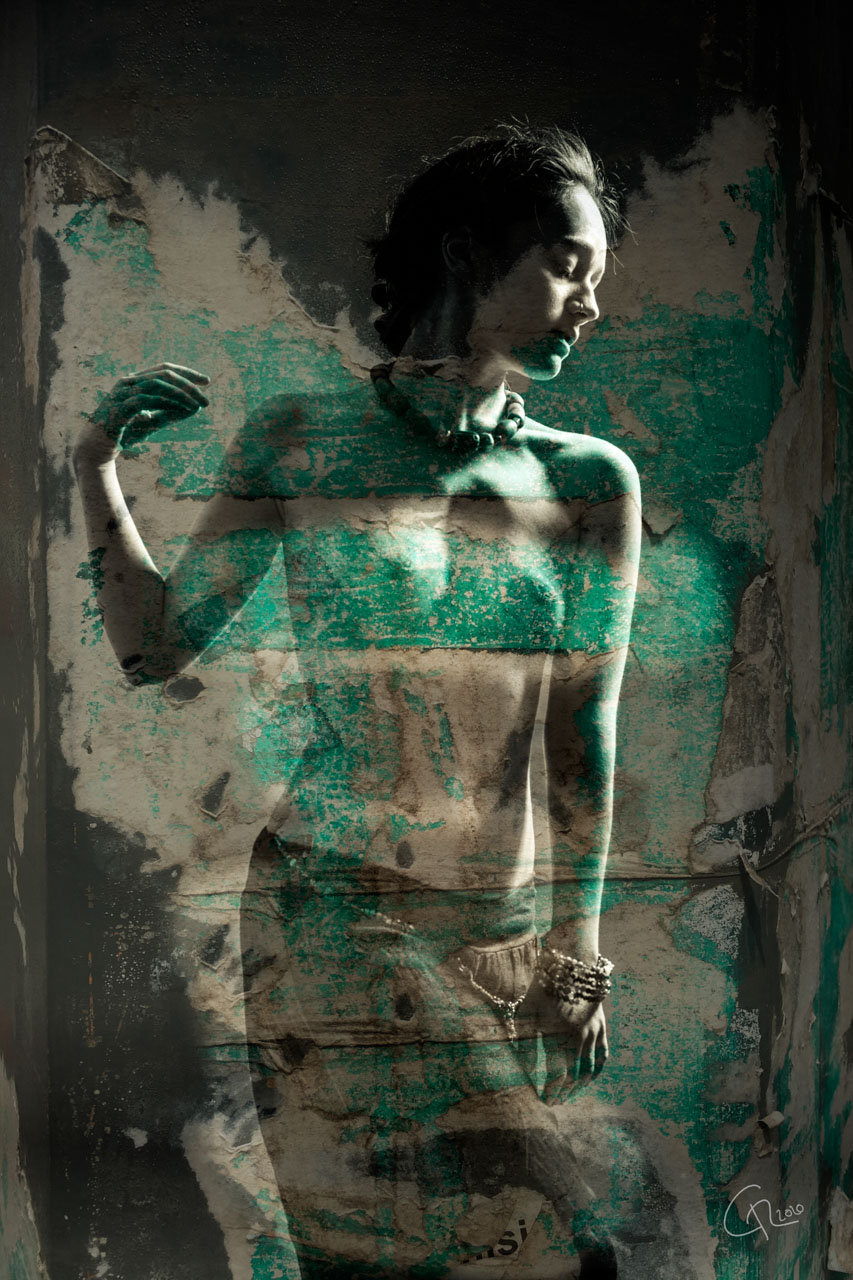 Female 2 - Foto | Kunst | Werk | Reiter