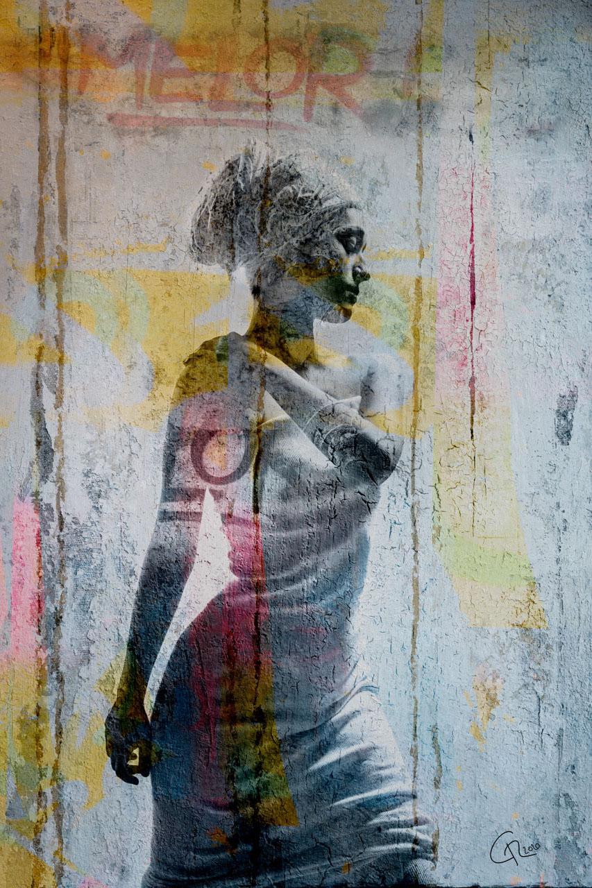 Female 3- Foto | Kunst | Werk | Reiter