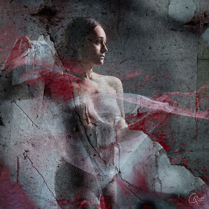 Female 7 - Foto | Kunst | Werk | Reiter