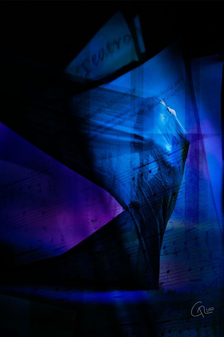 Theatro 1 - Foto   Kunst   Werk   Reiter