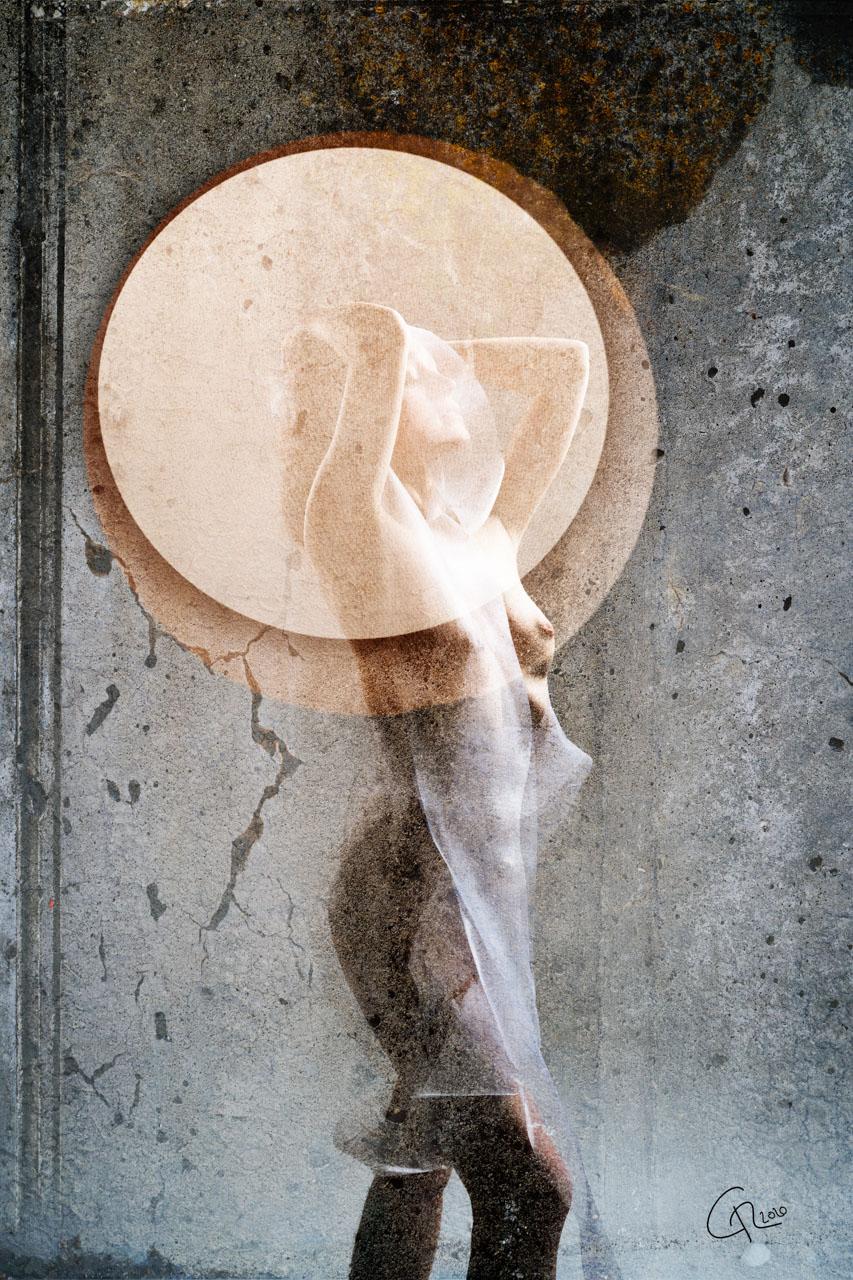 Theatro 5 - Foto   Kunst   Werk   Reiter