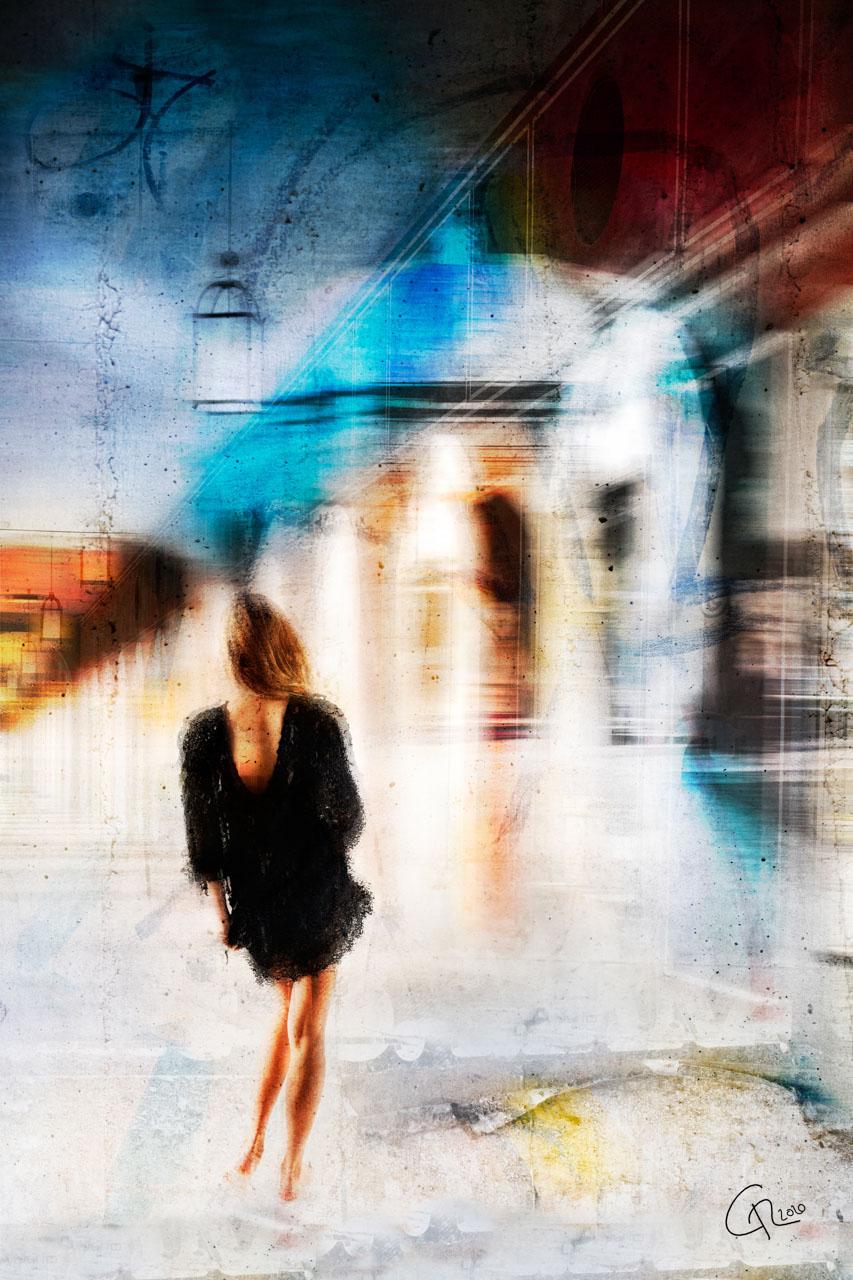 Downtown 4 - Foto | Kunst | Werk | Reiter