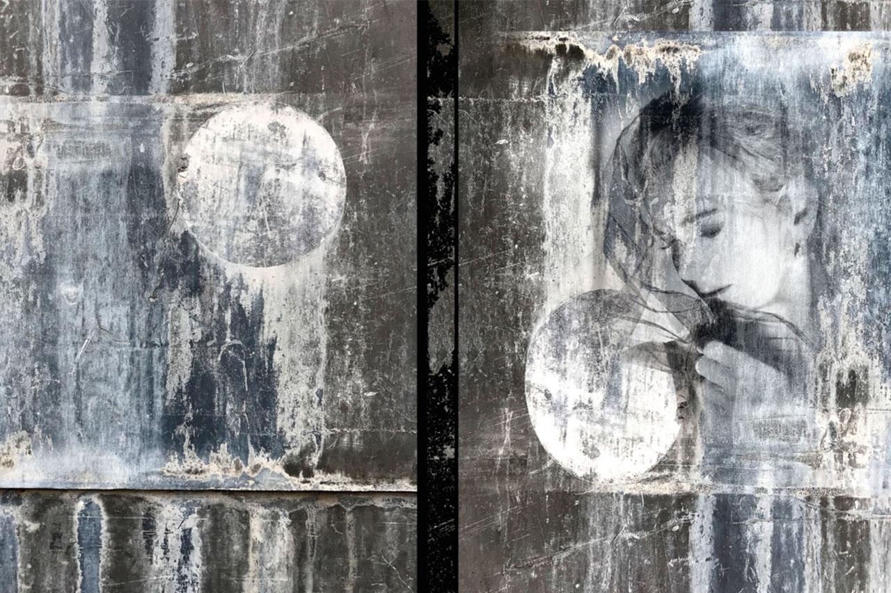 Canvas 9 - Foto | Kunst | Werk | Reiter