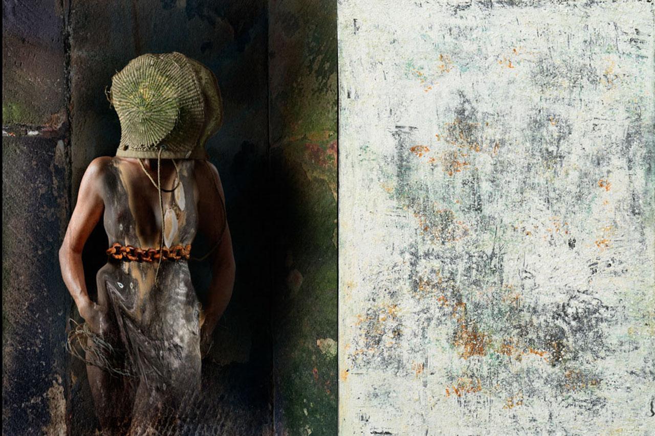 Canvas 10 - Foto | Kunst | Werk | Reiter