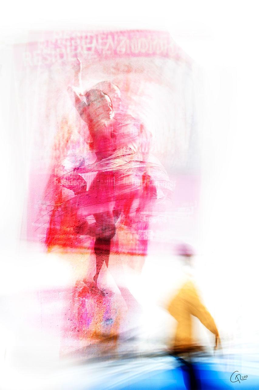 Moves 1 - Foto | Kunst | Werk | Reiter
