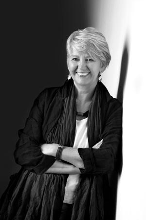 Claudia Reiter - Fotokunst Werk